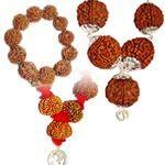 Buy All types of Rudraksha, Rudraksha Beads and Malas | Rudraksha Collection | Rudra centre Canada