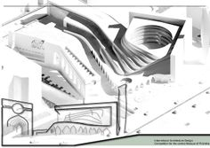 Sacred Architecture, Concept Architecture, Architecture Design, Kos, Middle East Culture, Central Mosque, Islamic Center, Facade, Competition
