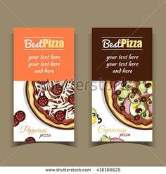 Banners Pepperoni Capricciosa Pizza