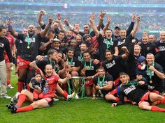 Toulon champion d'europe 2013 !