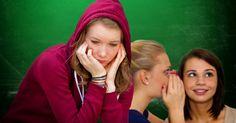 ¿Y si tu forma de tratar el bullying no ha sido para nada correcta?