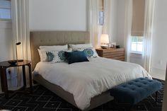 Master Bedroom Alys Beach Residence