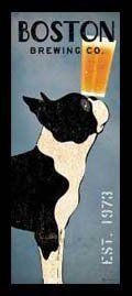 FRAMED Boston Terrier Brewing Co Panel Ryan Fowler Vintag... http://www.amazon.com/dp/B00J0F1C8K/ref=cm_sw_r_pi_dp_o8Svxb070HT8Z