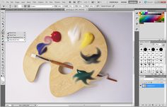 Top 10 Essential Graphic Design Tools for Graphic Designers - CreativeFan Graphic Design Tools, Tool Design, Graphic Designer Office, Graphic Designers, Adobe Photoshop, Essentials, Computer Art, Level Up, Advertising Design