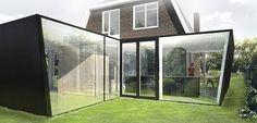 PH House | Architecture | Renovation | Villa | Atelier van WENGERDEN