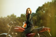 Photos of Motorcycles and Girls - Page 512 - CycleWorld Forums