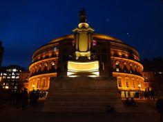 THE CURE, czyli jak Robert Smith śpiewał 3 i pół godziny w Royal Albert Hall / THE CURE or how Robert Smith sang three and a half hours at Royal Albert Hall