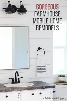 1059 Best Mobile Home Repair & Decorating Ideas images in