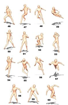 • drawing Illustration art reference how to draw dynamic poses character design reference anatomy for artists modelfactory art pose reference poses for artists anatoref •