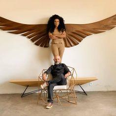 Reposted from @simonesampaio - . . Ela acredita em Anjos;  E por isso eles existem ✨  Sobre a arte apaixonante do Designer… Wonder Woman, Superhero, Fictional Characters, Instagram, Women, Angels, Art, Fantasy Characters, Wonder Women