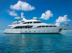 Siete Yacht Refitted in 2013, Benetti motor yacht Siete offers a wonderful range of leisure and entertainment facilities, including Jacuzzi and a well-appointed sundeck completed with loungers and wet...
