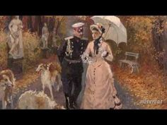 """Музыка - Арчибальд Джойс ( 1873-1963) Вальс """"Осенний сон"""" - Waltz Autumn Dream (1908) Music by Archibald Joyce (1873-1963) Историю создания вальса см.: http:..."""