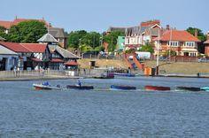 Lytham Blackpool Pleasure Beach, St Anne, English Heritage, Best Dining, Beautiful Places, Saints, Tower, England, Sunset