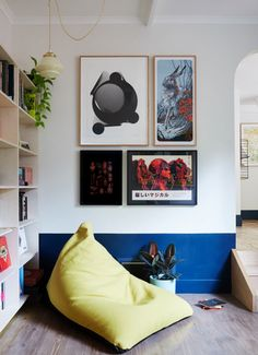 DOMINO:These Are the Best Gallery Walls We've Seen (Lately)