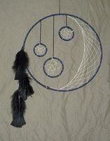 Cowboy Dream Catcher by `wolfsax on deviantART