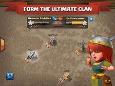 Apa Dampak mengikuti Clan War bagi Village Game Clash of Clans COC Coc Clash Of Clans, Clash Of Clans Game, Village Games, Boom Beach, Perfect Cell, Ufc Fight Night, Clash Royale, Free Gems, Strategy Games