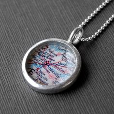 love this necklace! im going to make one!