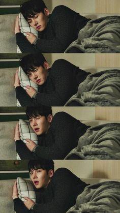 Ji Chang Wook♥♥ #OPPAS #DORAMAS #Andressalepera Ji Chang Wook Smile, Ji Chang Wook Healer, Ji Chan Wook, Korean Star, Korean Men, Drama Korea, Korean Drama, Asian Actors, Korean Actors