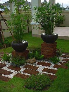 sugestoes-para-decorar-jardins-planejados
