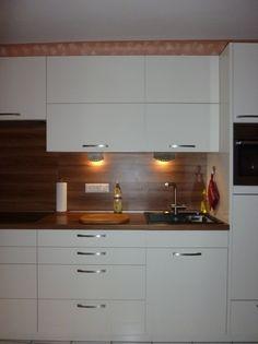 Was lange währt - Fertiggestellte Küchen - Schüller Contour