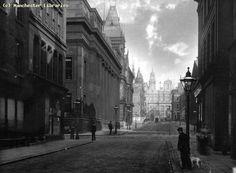 King Street, 1900