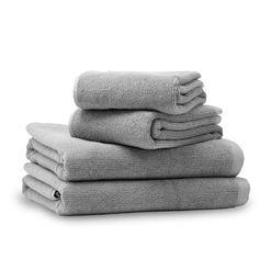 Tuycker även att de ska ha minihanddukar. Det är så mycket trevligare för besökarna.   Vipp 109 Organic Towels, box of four