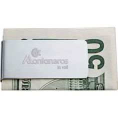Kritzer Marketing from New York NY USA Compact design. Holds paper currency and credit cards.