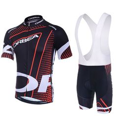 2016 NEW Orbea cycling jersey short sleeve bicycle clothing ropa ciclismo  Coolmax GEL Pad bike jersey 1e1860abc