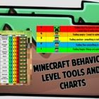 This fantastic product is a five-level behavior chart is tailored in a Minecraft theme.  The chart will help you have a common language and visual ...