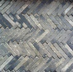 Lan Su Chinese Garden. Portland, OR. Stone Mosaic floors.