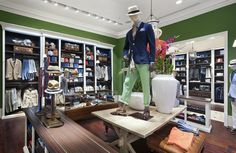 Retail Design | Shop Design | Fashion Store Interior Fashion Shops | HMY Group