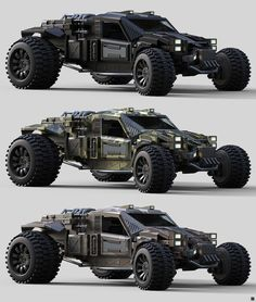 ArtStation - Buggy 05, Garreth Jackson Army Vehicles, Armored Vehicles, Colani, Armored Truck, Best Luxury Cars, Futuristic Cars, Batmobile, Custom Cars, Concept Cars