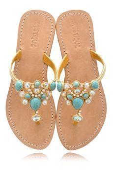 Super cute flip flops!!