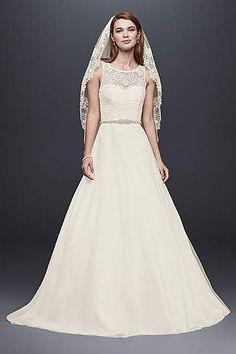 Simple, Elegant & Casual Wedding Dresses | David's Bridal