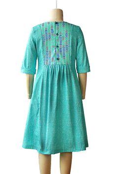 Digital Cinema Dress Sewing Pattern | Sewing Pattern Shop | Oliver + S