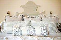 diy ballard designs headboard, bedroom ideas, home decor