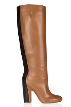knee high boots The Season's 18 Most Stunning Tall Boots #Refinery29