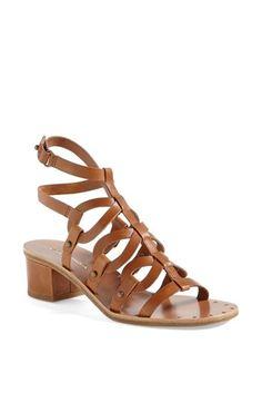 Via Spiga 'Rosa' Sandal available at #Nordstrom
