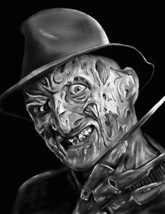 Freddy Krueger (A Nightmare on Elm Street)