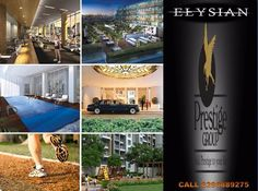Prestige Elysian Pre Launch at Bannerghatta Road Bangalore - 24liveblog
