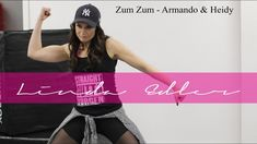 "Zumba ""Zum Zum"" Armando & Heidy *CRAZY FUN AND HIGH ENERGY*"