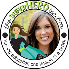 The SuperHERO Teacher's Adventures and Advice