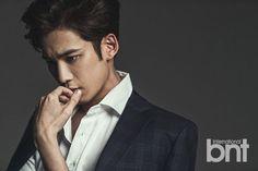 2014.04, bnt international, Park Ki Woong