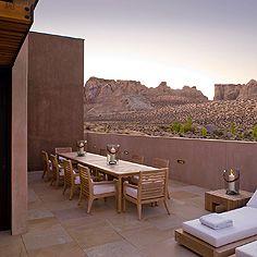 Luxury Villas Utah, Luxury Aman Villas at Amangiri - an Aman Resort - villas