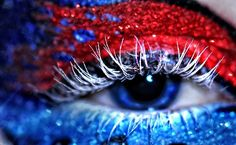 Vishant G The Eye of Freedom