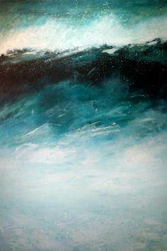 Power of the Sea by Jason Adamson