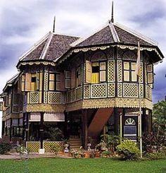 Istana Kenangan, Kuala Kangsar