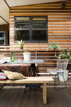 The Design Files - Western Australian Home: Fiona Maclennan, Ken Norrish and Family