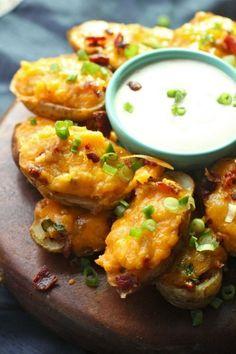 4 façons de cuisiner les pommes de terre au four