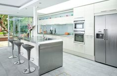 Welcome to Funktional Kitchens!